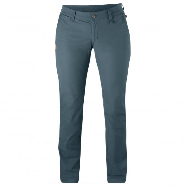 Fjällräven - Women's Abisko Stretch Trousers - Trekkingbyxa