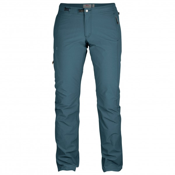 Fjällräven - Women's High Coast Trail Trousers - Trekkingbroeken