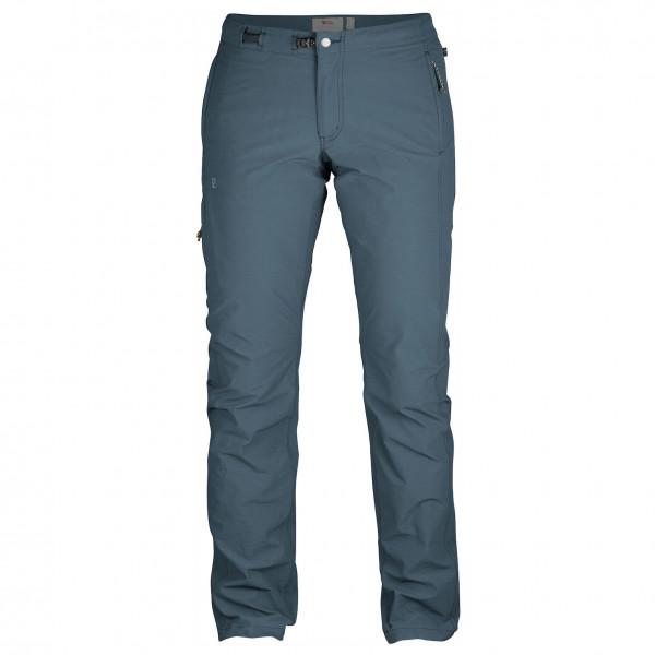 Fjällräven - Women's High Coast Trail Trousers - Walking trousers