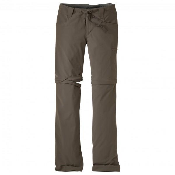 Outdoor Research - Women's Ferrosi Convertible Pants - Trekkinghousut