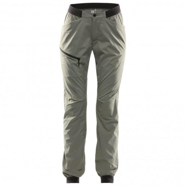 Haglöfs - L.I.M Fuse Pant Women - Trekking bukser
