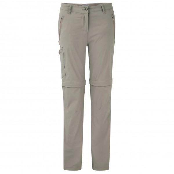 Craghoppers - Women's NosiLife Pro Convertible Trouser - Trekkingbyxa