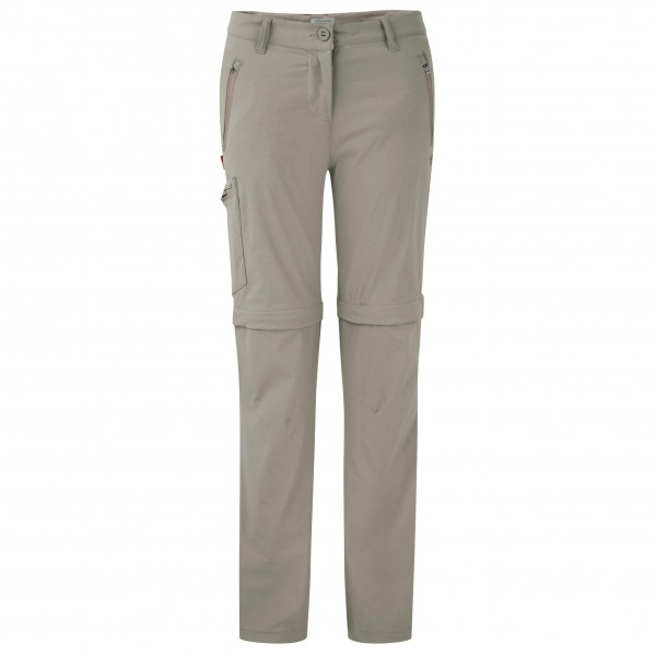 Craghoppers - Women's NosiLife Pro Convertible Trouser - Walking trousers