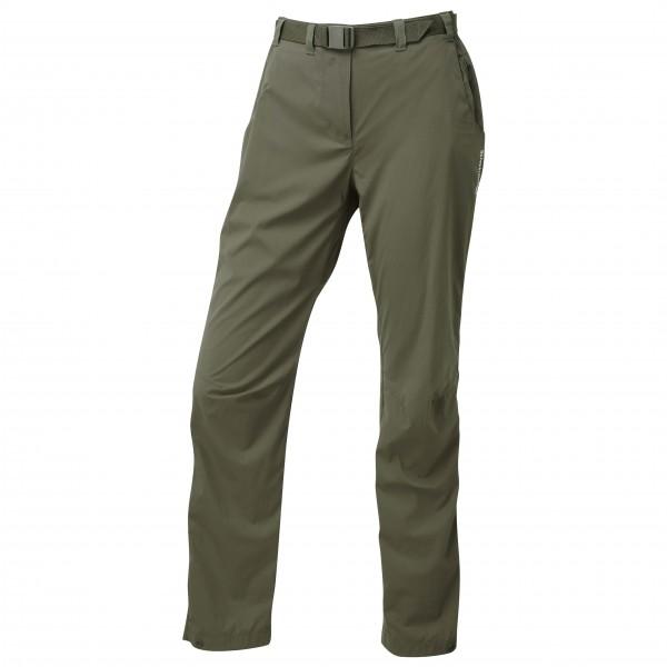 Montane - Women's Terra Pack Pants - Pantalon de trekking