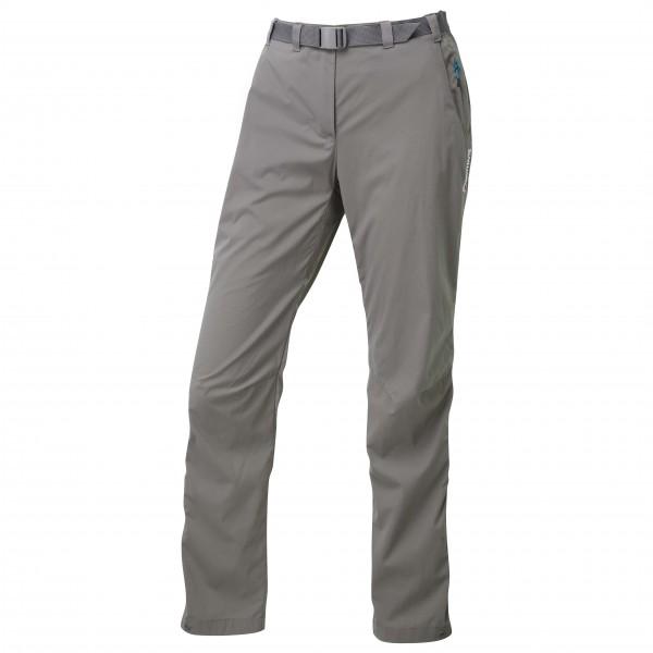 Montane - Women's Terra Pack Pants - Trekkingbyxa