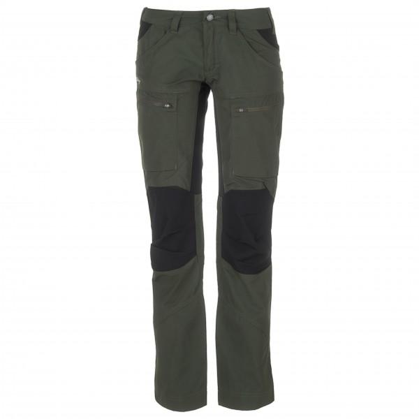 Lundhags - Women's Lockne Pant - Trekkingbyxa