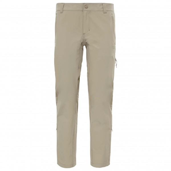 The North Face - Women's Exploration Pant - Trekkingbroek