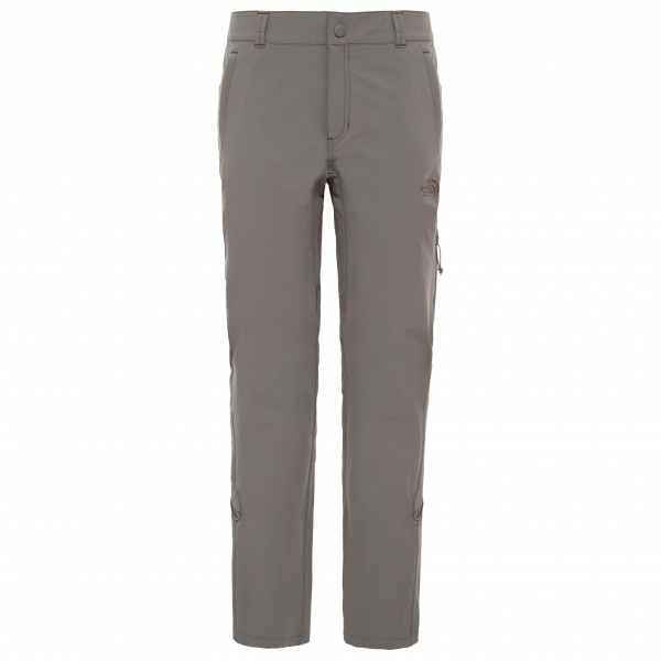 The North Face - Women's Exploration Pant - Trekkingbroeken