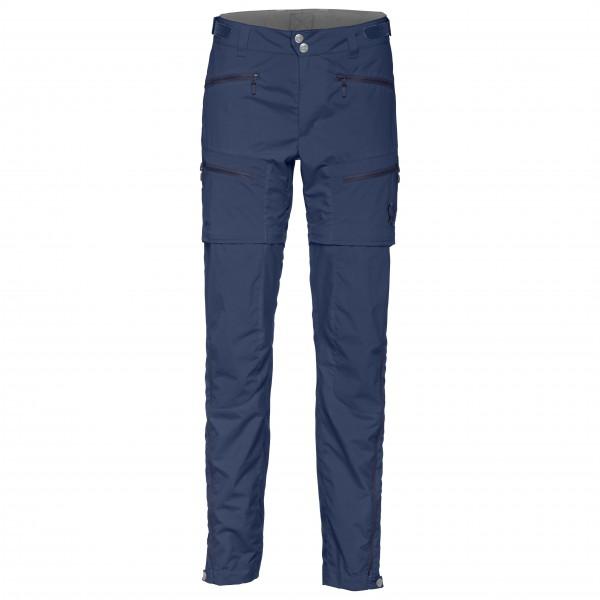 Norrøna - Women's Bitihorn Zip Off Pants - Trekking bukser