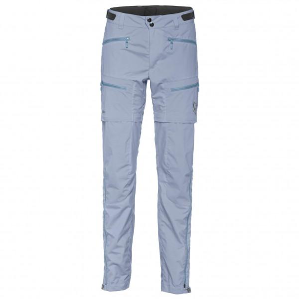 Norrøna - Women's Bitihorn Zip Off Pants - Trekkinghose