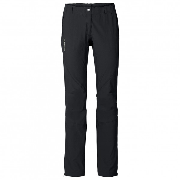 Vaude - Women's Routeburn Stretch Pants - Trekkingbyxa