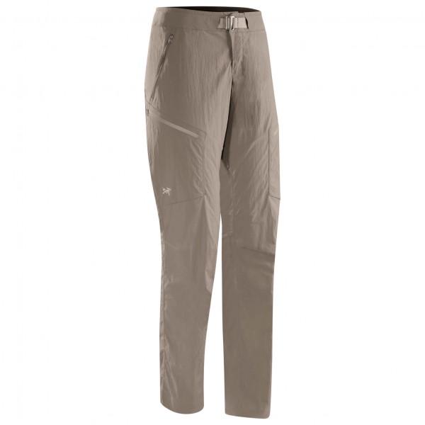 Arc'teryx - Women's Palisade Pant - Trekking pants