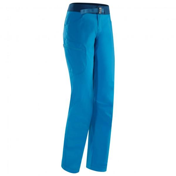 Arc'teryx - Women's Sylvite Pant - Pantalon de trekking