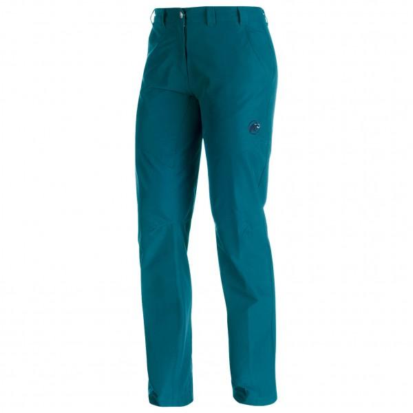Mammut - Hiking Pants Women - Trekkingbyxa