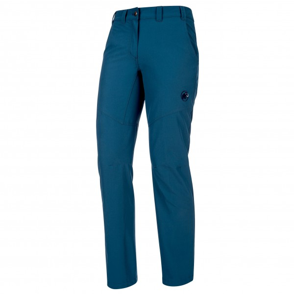 db92934fa Mammut Hiking Pants - Walking trousers Women's | Product Review ...