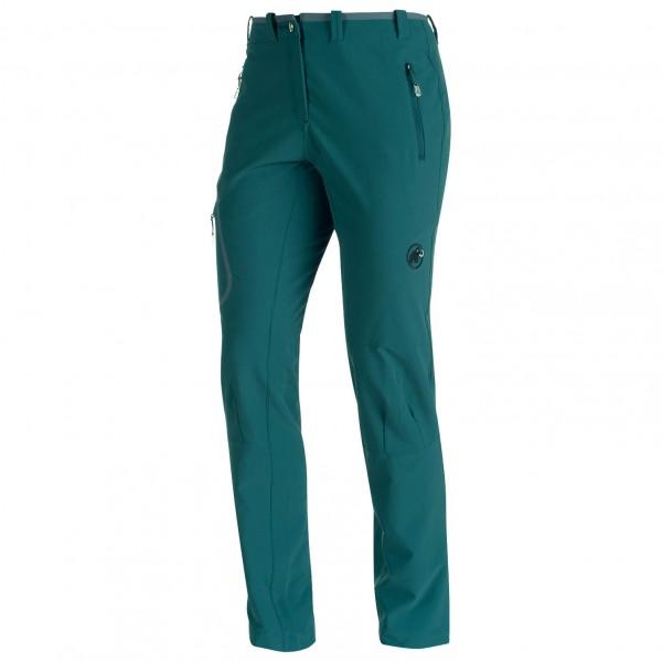 Mammut - Runbold Trail SO Pants Women - Trekkinghousut