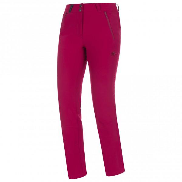 Mammut - Runje Pants Women - Trekking bukser