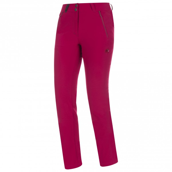 Mammut - Runje Pants Women - Walking trousers