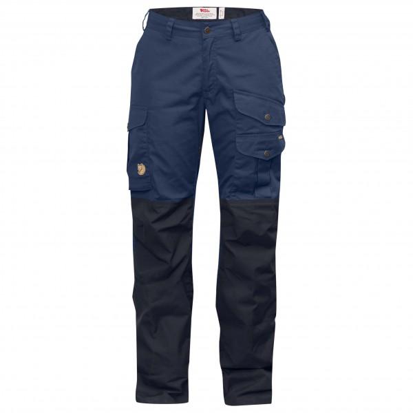 Fjällräven - Women's Barents Pro Curved Trousers - Pantalon de trekking