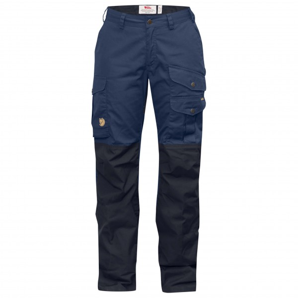 Fjällräven - Women's Barents Pro Curved Trousers - Walking trousers