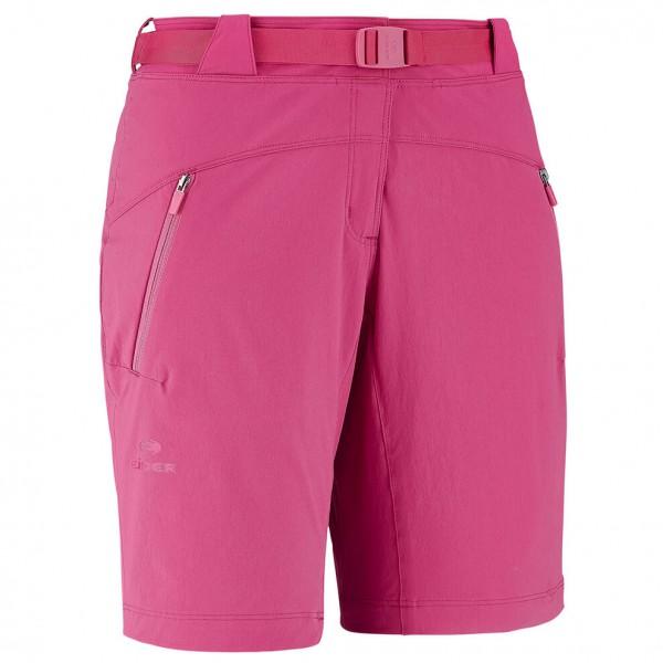 Eider - Women's Flex Bermuda - Trekkinghose
