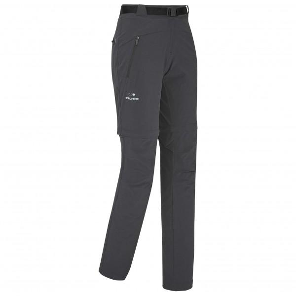 Eider - Women's Flex Zip Off Pant - Trekkingbyxa