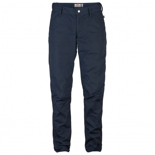 Fjällräven - Women's High Coast Fall Trousers - Trekking bukser