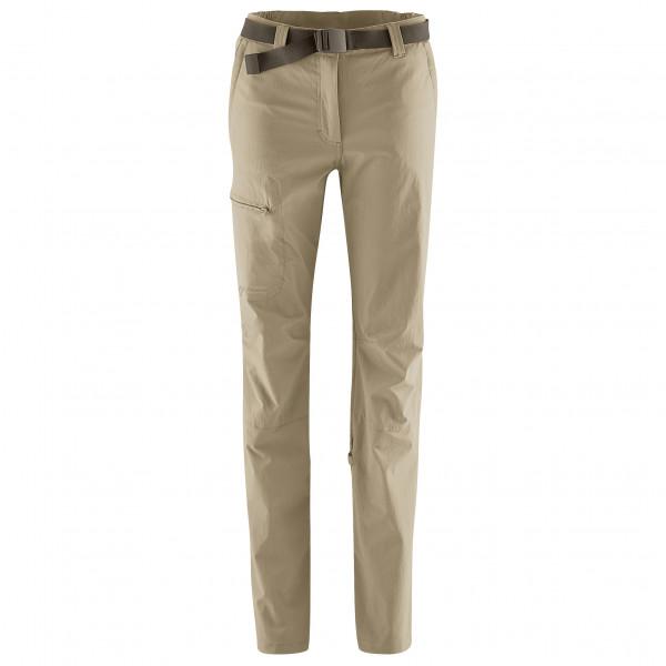 Women's Lulaka - Walking trousers