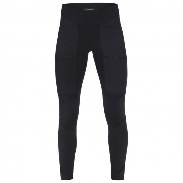 Peak Performance - Women's  Track Tights - Trekking pants