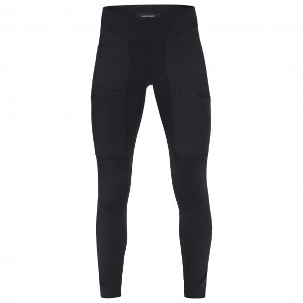 Peak Performance - Women's  Track Tights - Walking trousers
