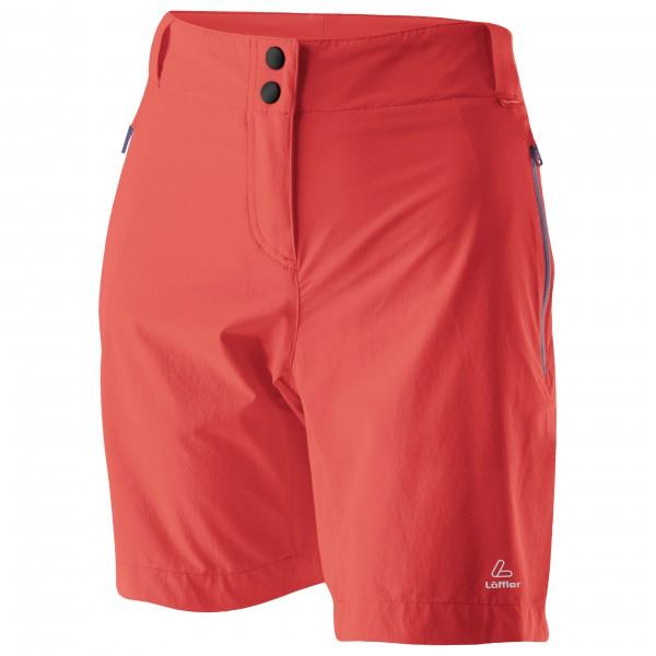 Löffler - Women's Trekking Shorts CSL - Trekkinghose