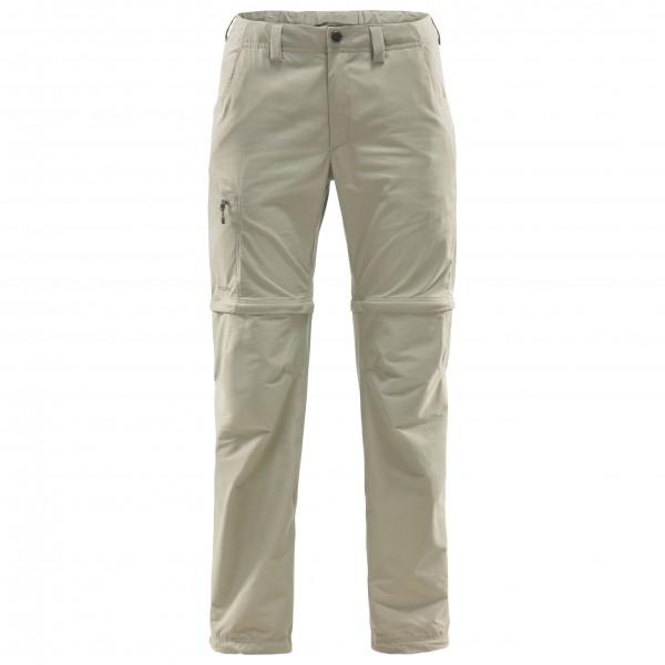 Haglöfs - Women's Lite Zip Off Pant - Trekkingbroeken