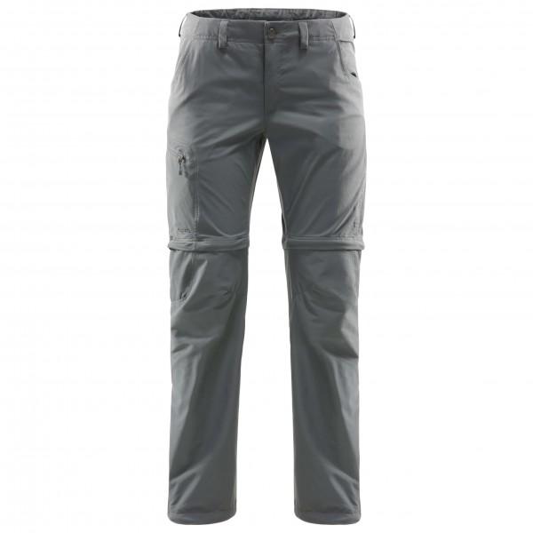 Haglöfs - Women's Lite Zip Off Pant - Trekkingbroek