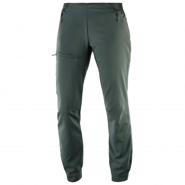 Salomon - Women's Outspeed Pant - Trekkinghose