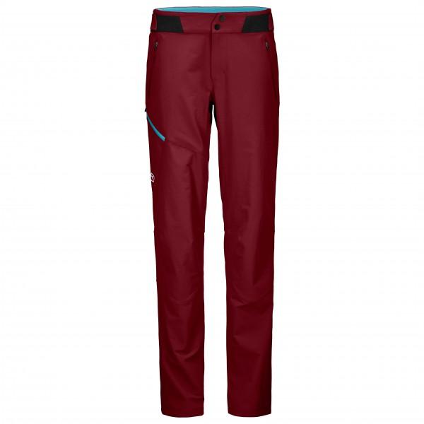 Ortovox - Women's Brenta Pants - Trekking bukser