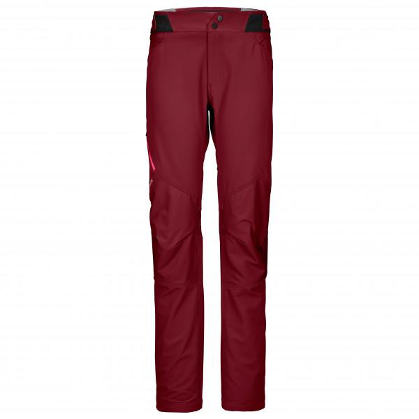 Ortovox - Women's Pala Pants - Climbing trousers