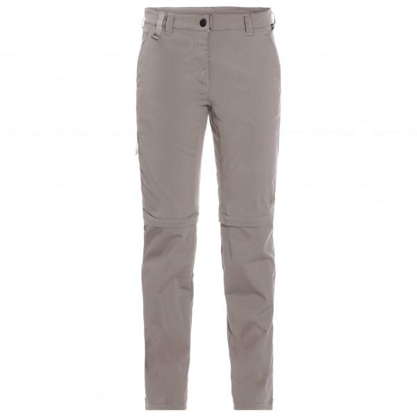 Jack Wolfskin - Women's Activate Light Zip Off - Pantaloni d