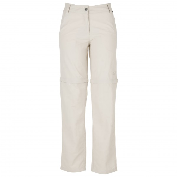 Jack Wolfskin - Women's Marrakech Zip Off Pants - Trekkinghose