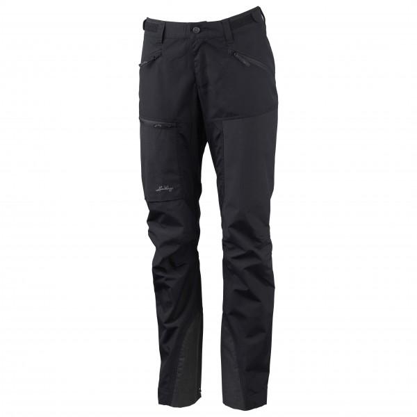 Lundhags - Women's Antjah II Pant - Trekking bukser