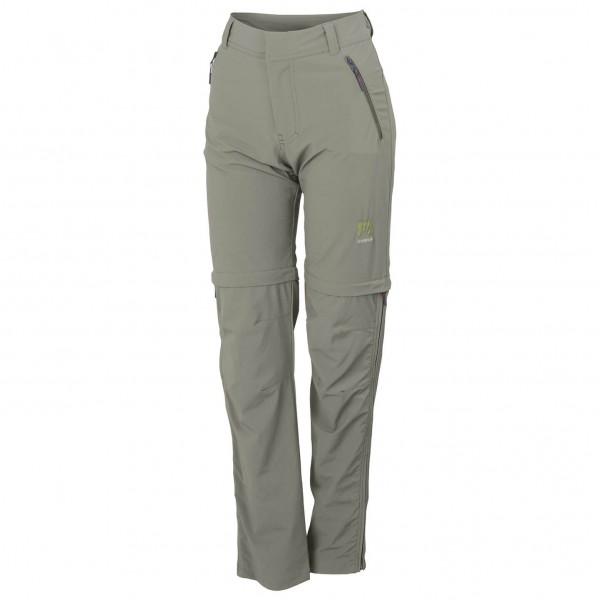 Karpos - Women's Scalon Zip-Off - Pantalón de trekking