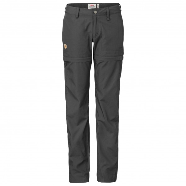 Fjällräven - Women's Abisko Shade Zip-Off Trousers