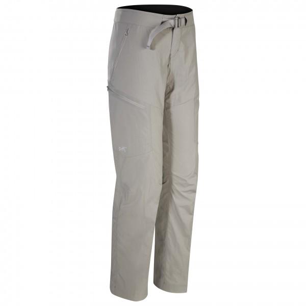 Arc'teryx - Palisade Pant Women's - Trekking bukser