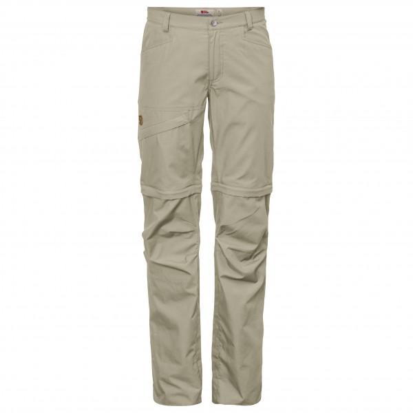 Fjällräven - Women's Daloa Shade Zip-Off Trousers - Trekkingbroeken