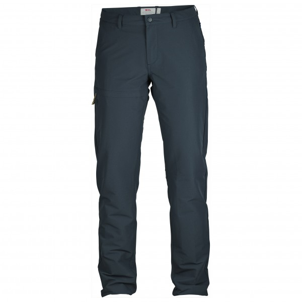 Fjällräven - Women's Travellers Trousers - Trekkinghose