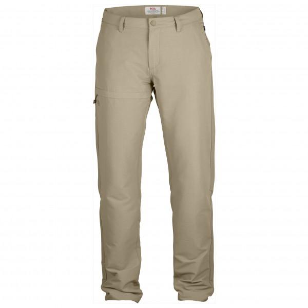 Fjällräven - Women's Travellers Trousers - Trekking bukser