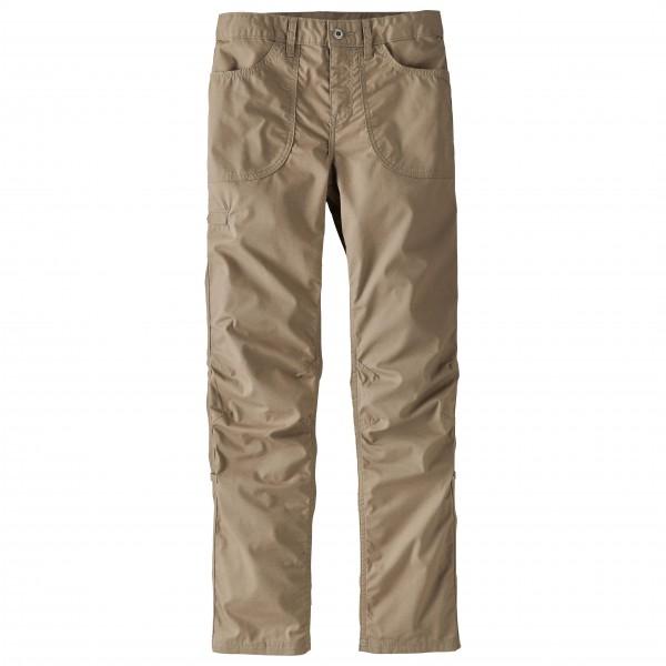 Patagonia - Women's Granite Park Pants - Walking trousers