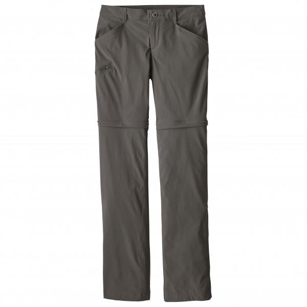 Patagonia - Women's Quandary Convertible Pants - Trekkinghose