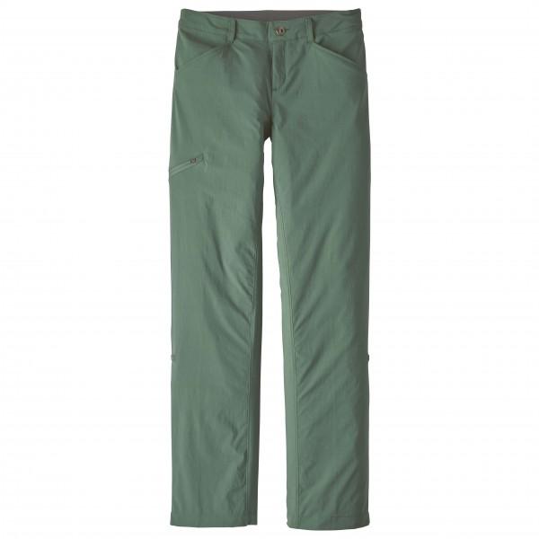 Patagonia - Women's Quandary Pants - Trekkinghose