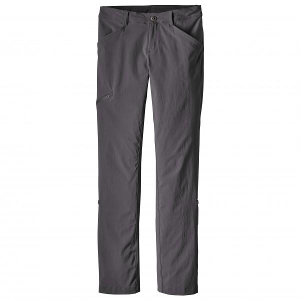 Patagonia - Women's Quandary Pants - Walking trousers