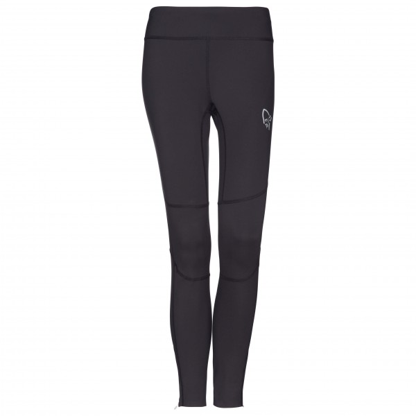 Norrøna - Women's Bitihorn Tights - Lauftights